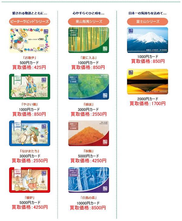 購入 図書 カード